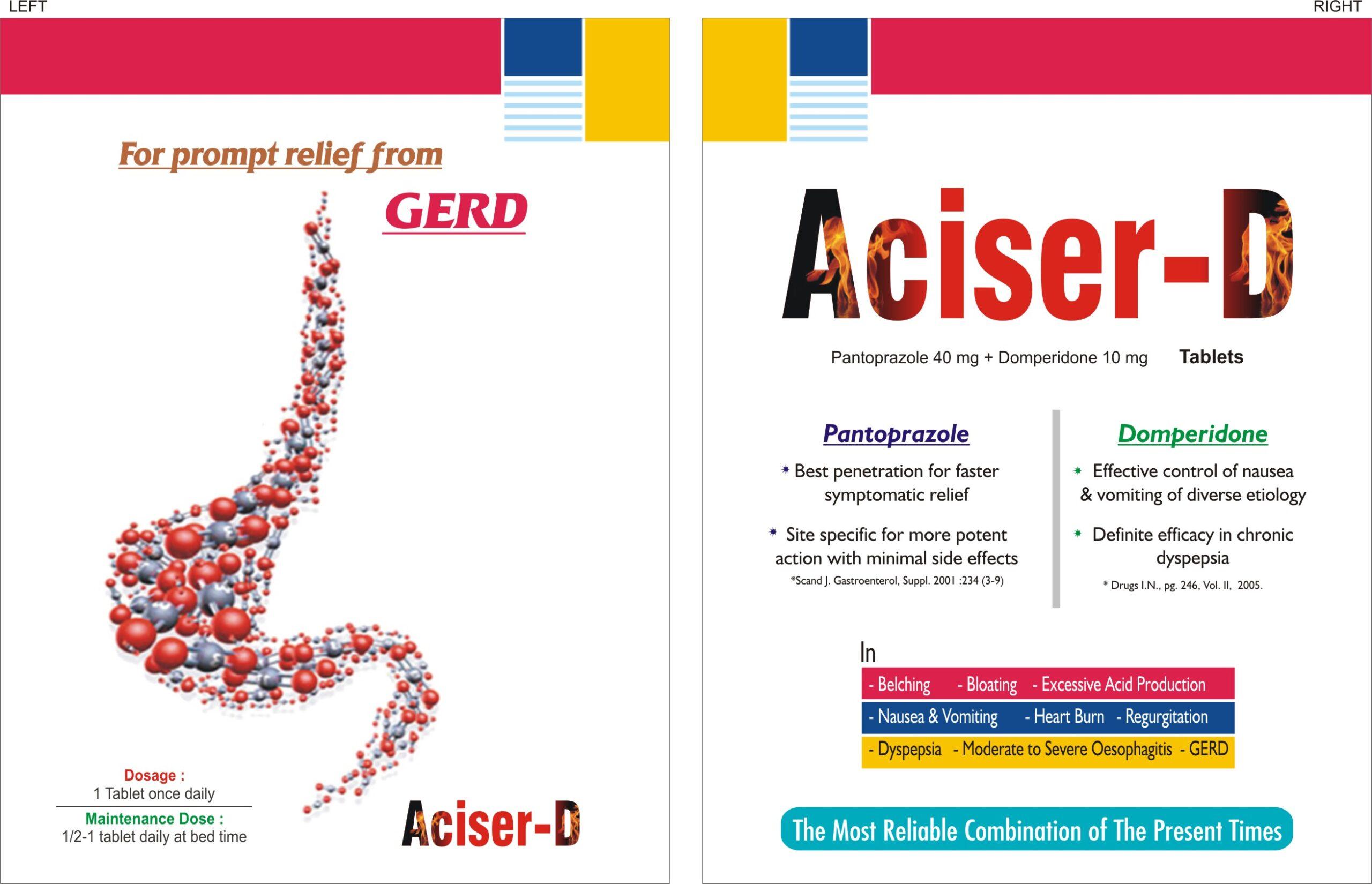 Aciser-D