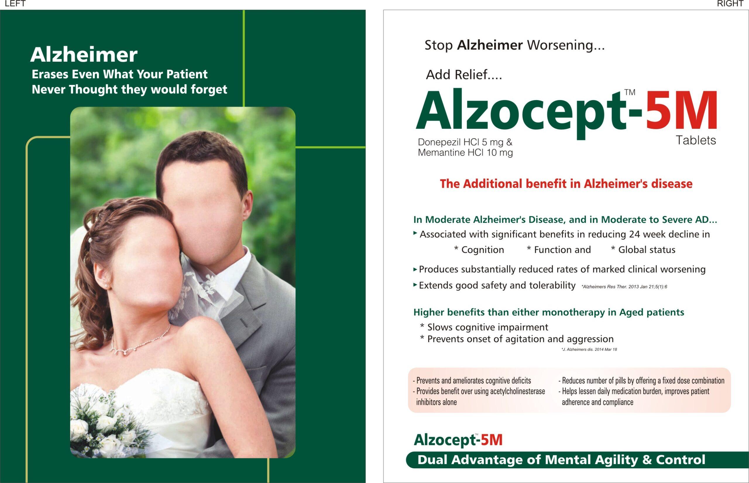 Alzocept 5 M