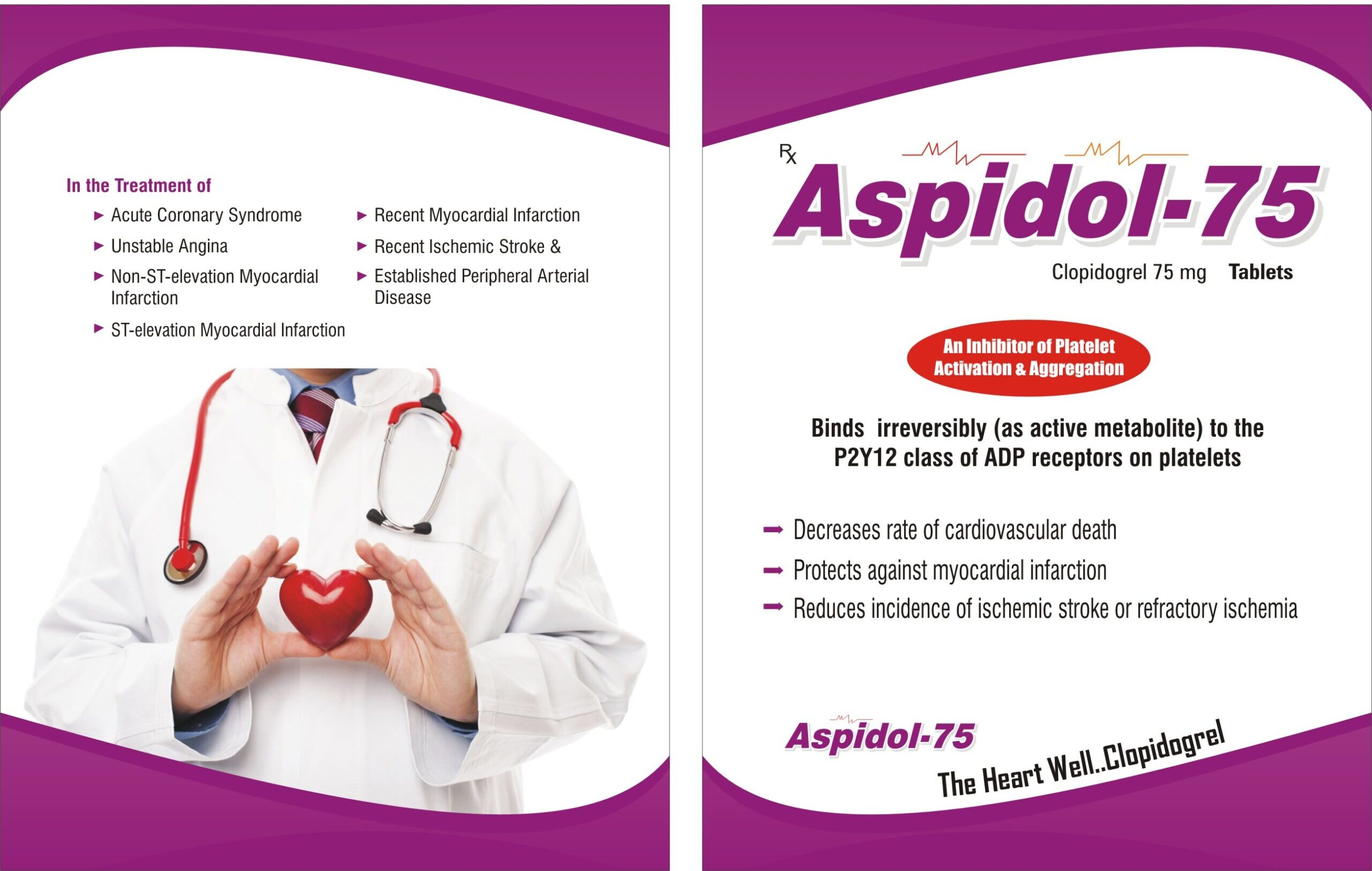 Aspidol 75