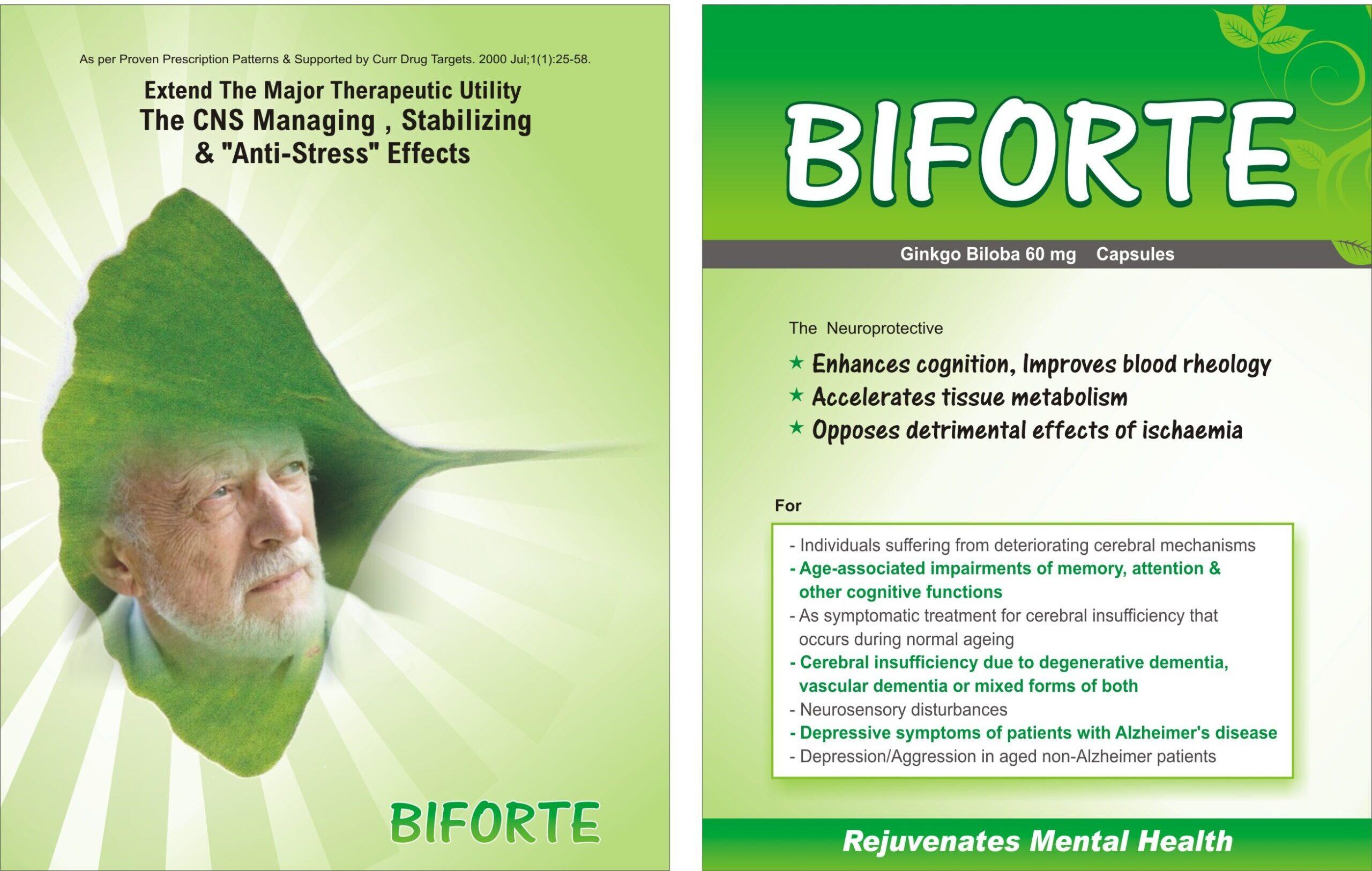 Biforte